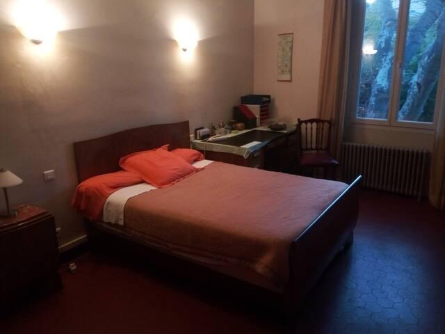 chambre privée en plein centre d'Avignon - Avignon - Hus