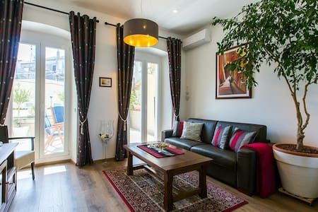 Apartment Nina - Poreč