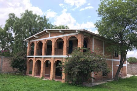 Casa Coyotitos