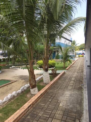 Acogedor y cómodo apartamento en Coveñas Sucre