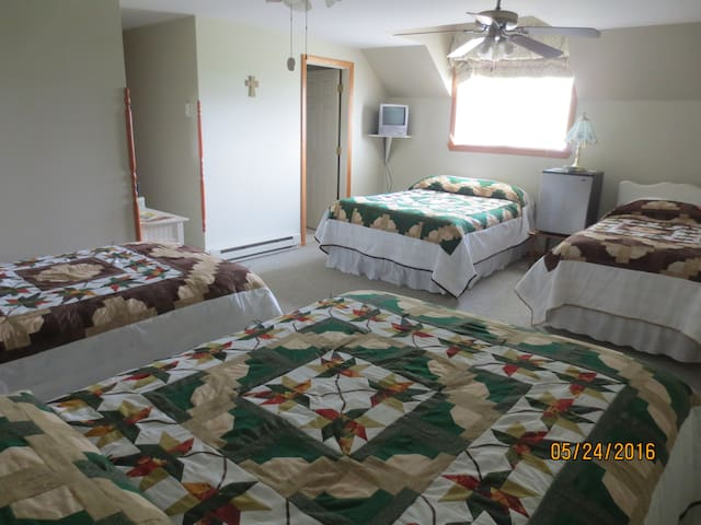 Family room - Westfield - Penzion (B&B)