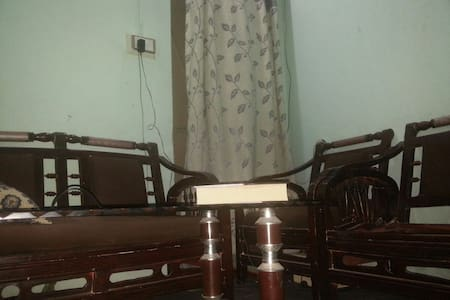 Private room in village Qadirabad. - Qadirabad