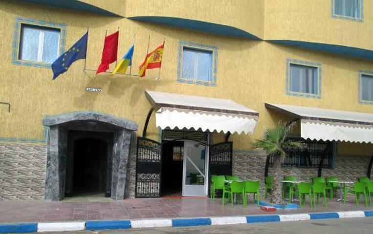 HOTEL CANALINA TARFAYA