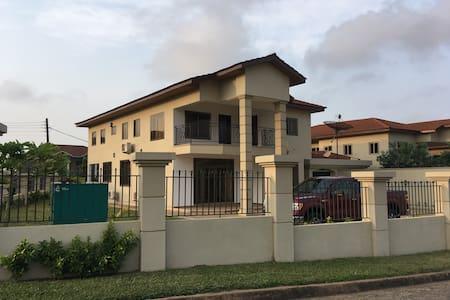 4-BDRM house-gated community near best ACC beaches