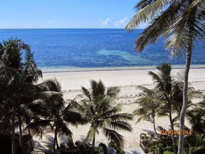 Executive Luxury Beach Apartment