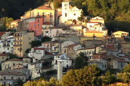 Casa vacanze/relax in borgo medioevale