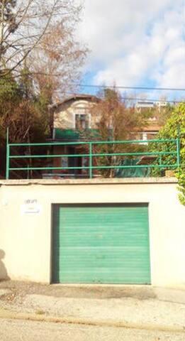 Les Ifs - Miribel - House