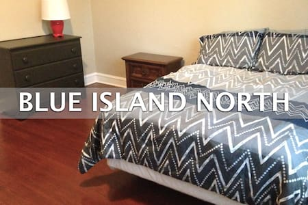 Med Students on Short Term Rotations BI North - Blue Island - Wohnung