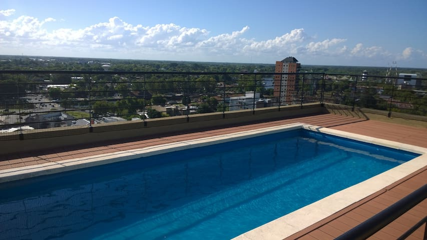Perfect Appt in Downtown Tigre - Tigre - Byt