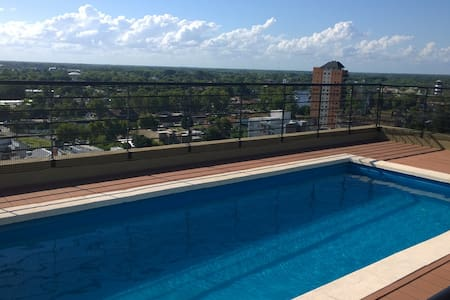 Perfect Appt in Downtown Tigre - Huoneisto
