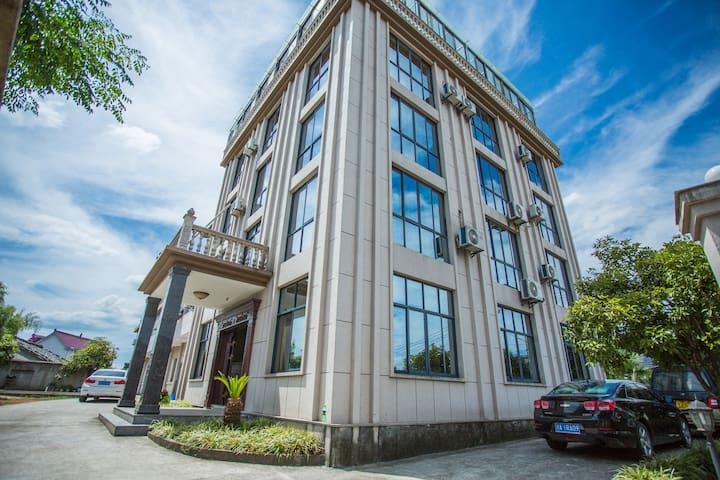 休闲农庄 - hangzhouqiandaohu - Apartmen