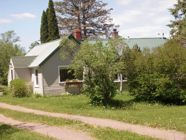 Kinney Valley Farm