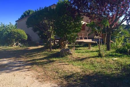 Maison Quenza - Alta Rocca - Quenza - Casa
