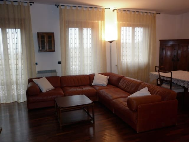 Perfect Apartment for discover Tuscany near A1