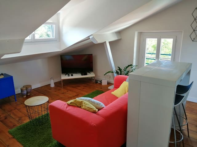 Appartement Saint Jean de Luz