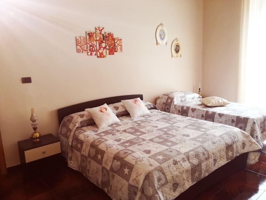 La casa di leontine appartamenti in affitto a barletta for Appartamenti arredati in affitto barletta