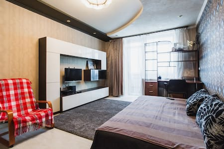 Doubleroom apartment in center. - มอสโก - อพาร์ทเมนท์