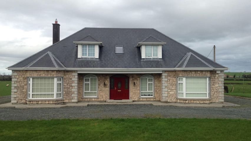 Beautiful Home in the Countryside of County Meath - Navan - Huis