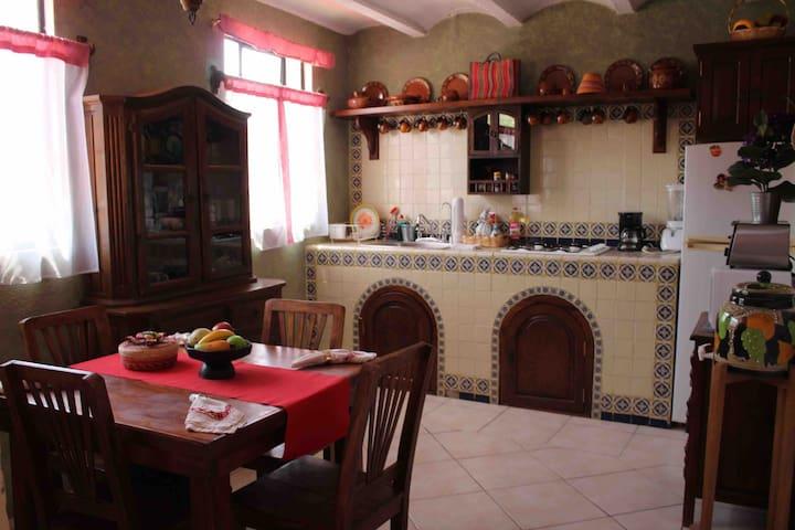 Casa Mellita