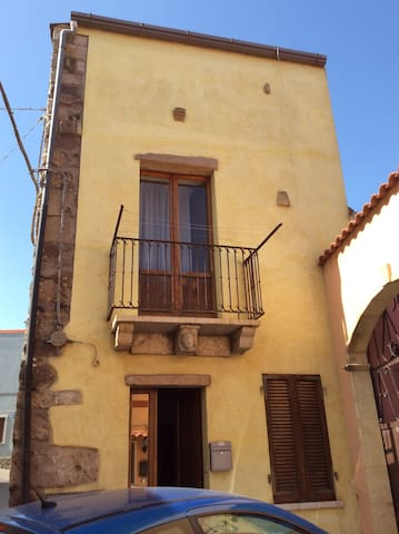 Casa vacanza Antonella - Sant'Antioco - Haus