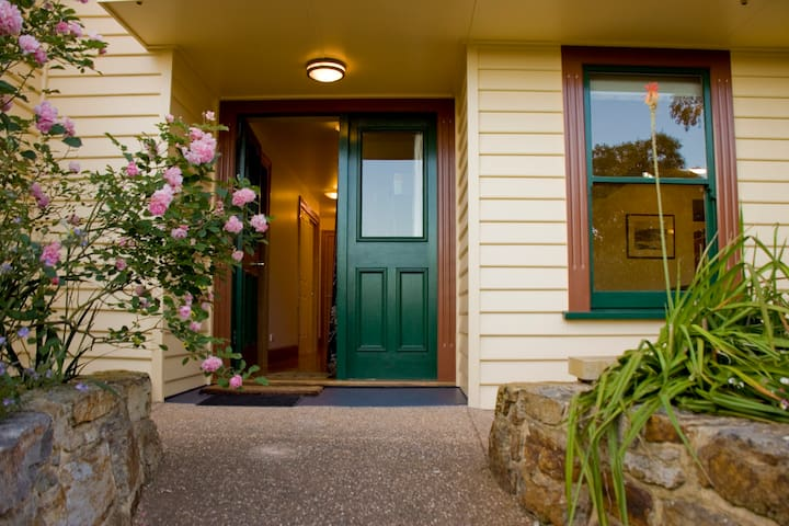 Paradise Hill Glebe Hobart - Glebe - Wohnung