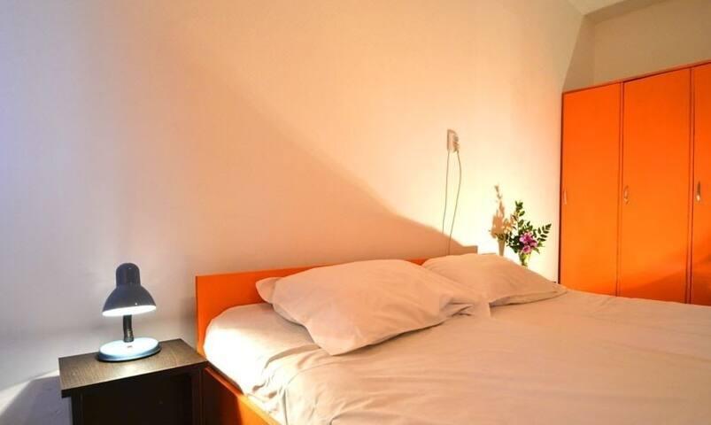 Hostel Pamira Triple Room 3 - Mamaia-Sat - Hostel