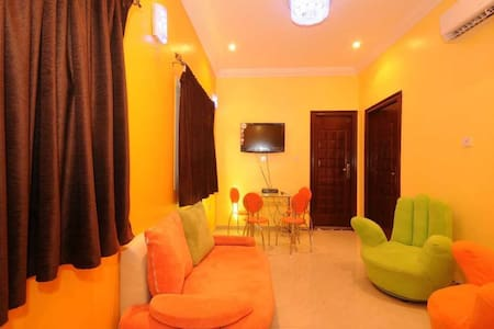 Elkhalil Furnished Apartments