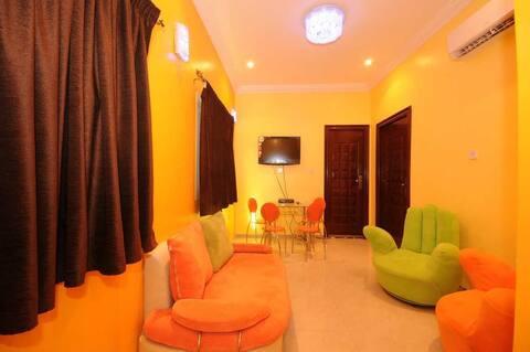 Elkhalil Furnished Apartments