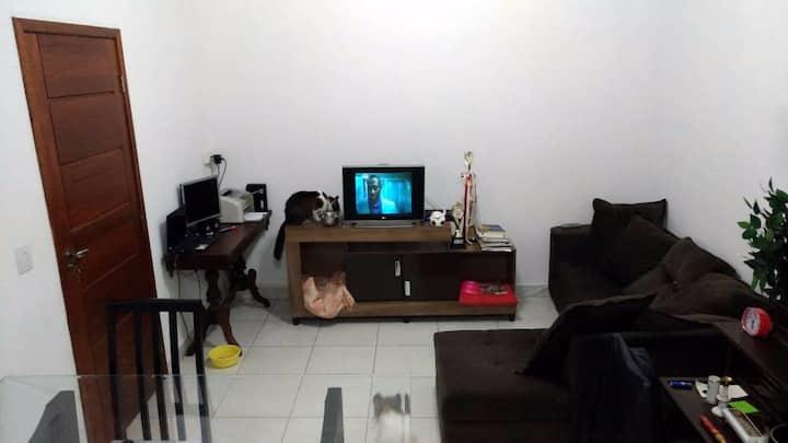 Apartamento / Quarto