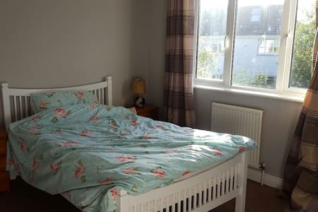 Princess bed bright spacious room - Maynooth