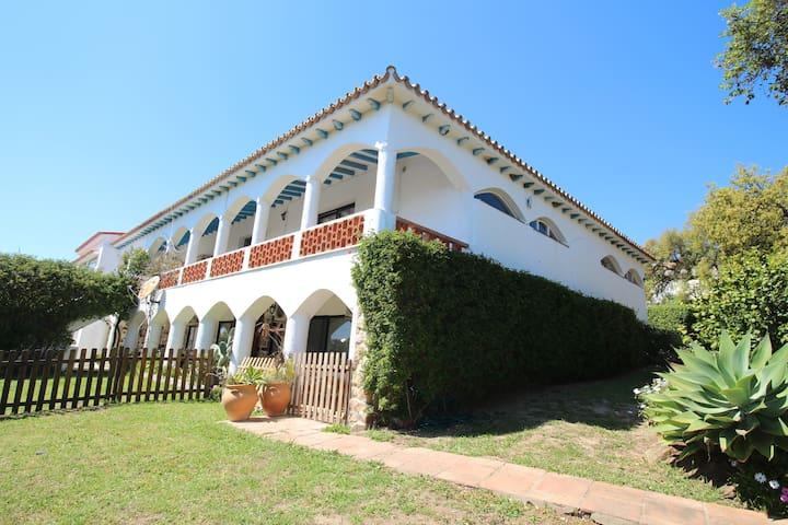 Los Arcos Villa, Sotogrande, Spain