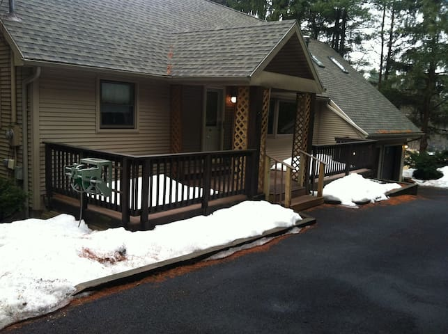 Blue Mountain Pines - Palmerton - House