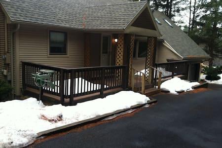 Blue Mountain Pines - Palmerton - Casa