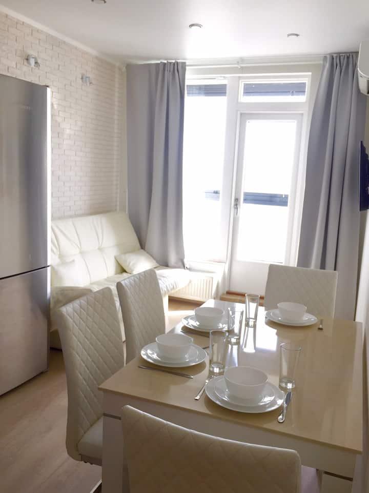 Apartment KazanAquapark