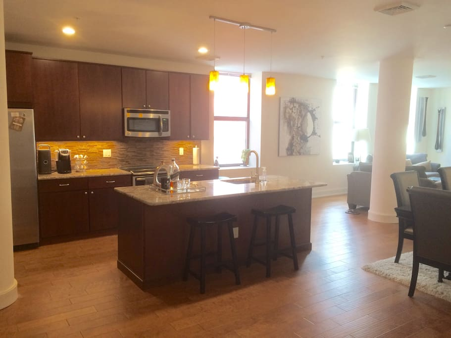 Downtown Condo In Armory Square Apartments For Rent In Syracuse New York United States