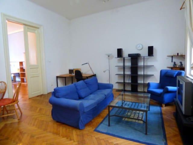 Downtown Condo Close to Margaret Island - Budapest - Apartment