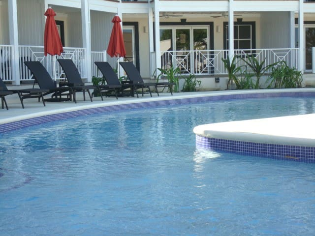 Lantana Resort, Apartment 16 - Bridgetown - Apartment