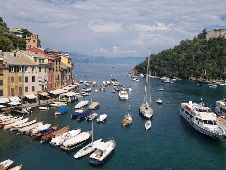 Last Minute Price Portofino Be Chic