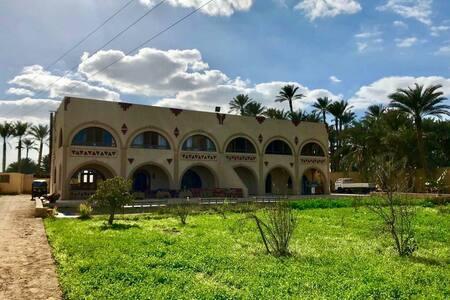 Oriental Fayoum Villa