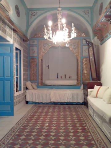 Dar Mahdia - Mahdia - House