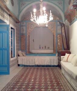 Dar Mahdia - Mahdia - Haus