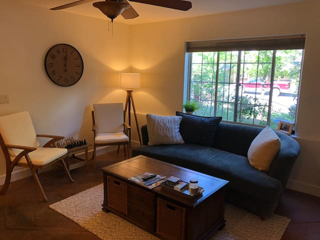 Cozy 1 Bdrm Mountain Retreat Apt in Glenwood!