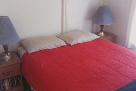 Bayview Street 1st Floor Queen Bed