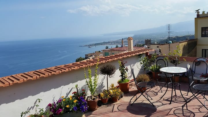 Wohnung im Taormina - Bradamante