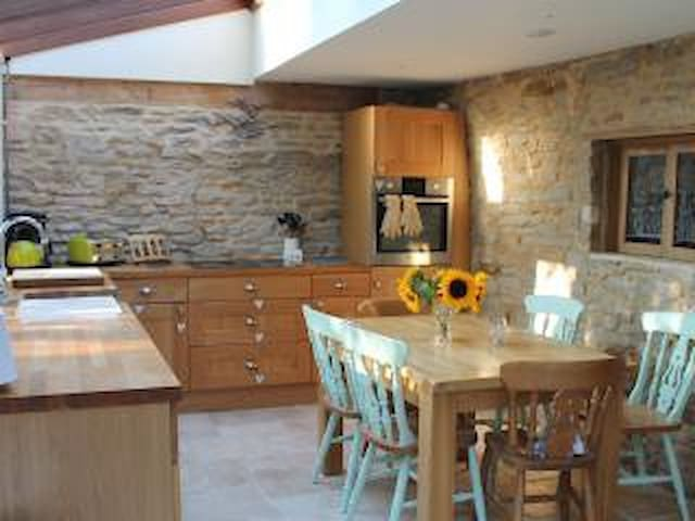 Lavender Cottage - Lower Tadmarton - Casa