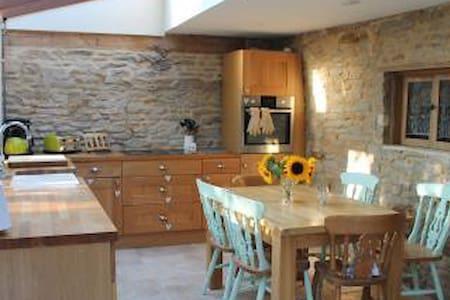 Lavender Cottage - Lower Tadmarton - House