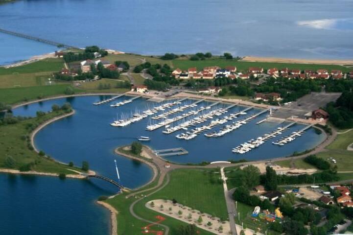 Gite de Marguerite n°2 à 15min du Lac du Der - Norrois - Dom