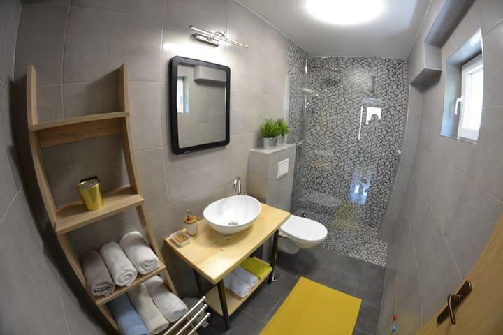 Modern Apartment 2+2/ peaceful area