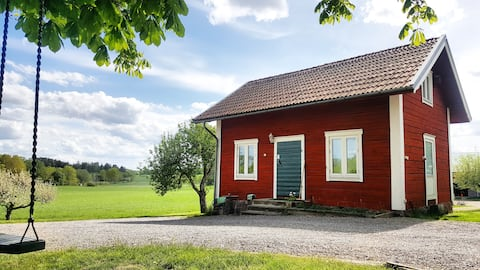 Lantligt boende i Östergötland