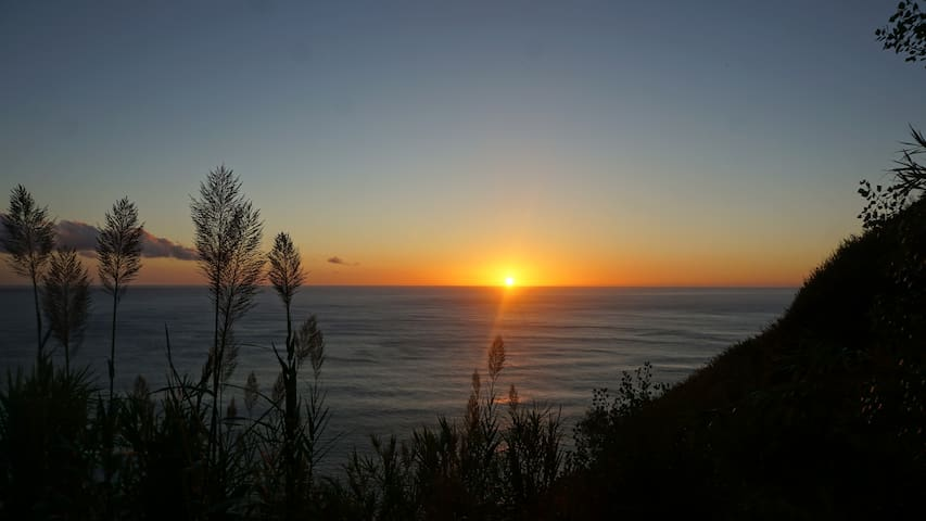 Sunset everyday different, everyday beautiful!